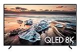 Samsung GQ65Q900RGTXZG (163 cm) QLED Fernseher (8K)